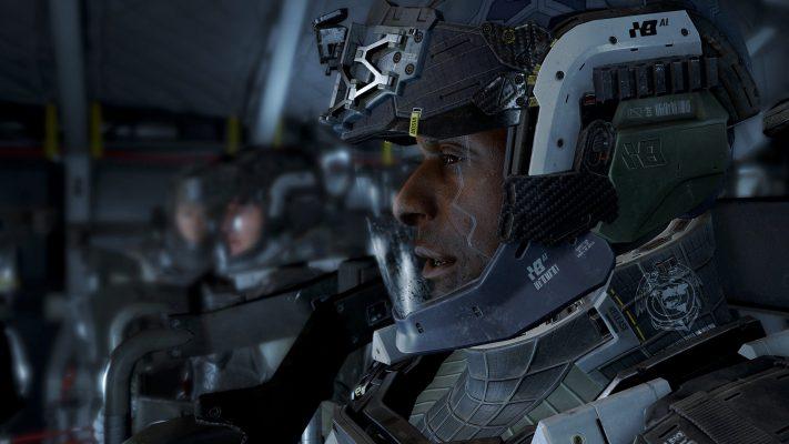 Call of Duty: Infinite Warfare si mostra in un video gameplay