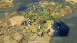 L'arte di Civilization VI