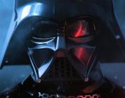 Darth Vader Experience