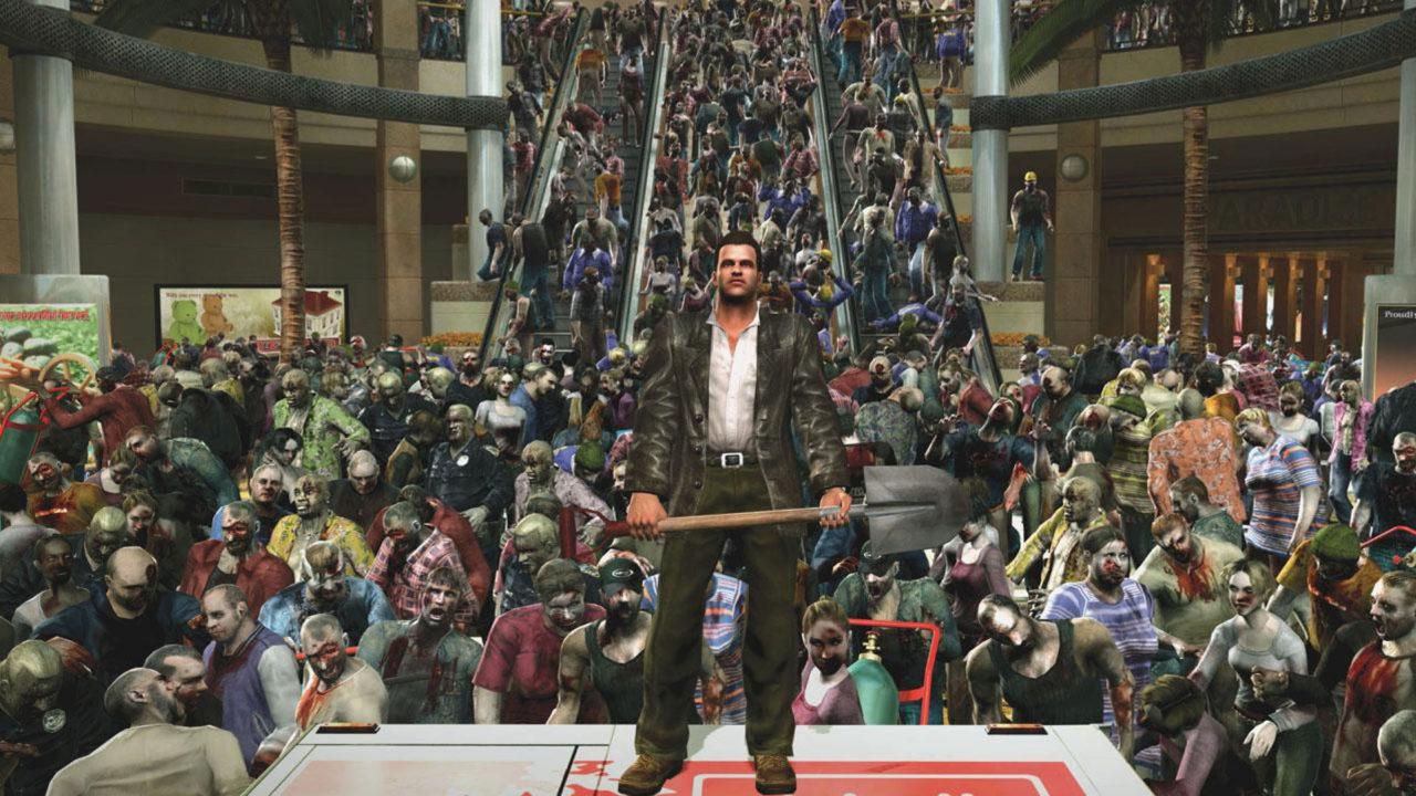 Capcom ufficializza l'uscita delle remastered di Dead Rising