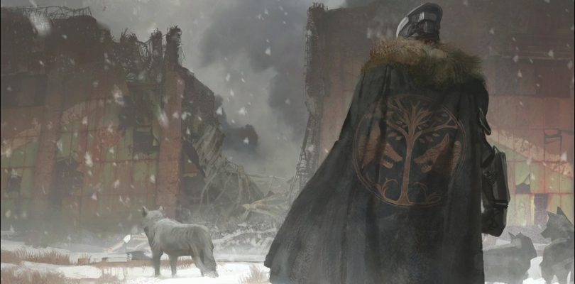 Destiny: Bungie presenta I Signori del Ferro su Twitch