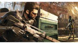 Eidos ci svela qualcosa in più su Deus Ex: Mankind Divided