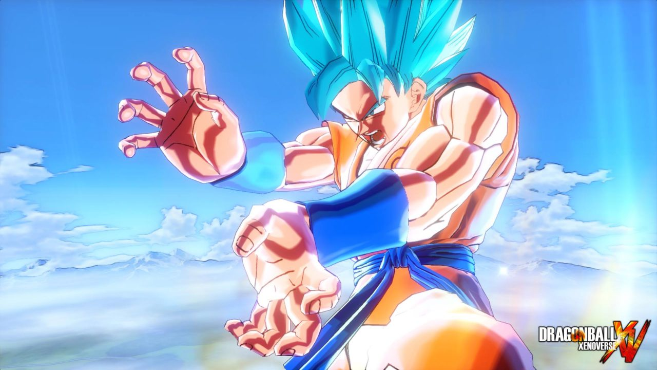 Svelata la data di uscita di Dragon Ball Xenoverse 2