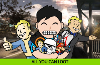 All You Can Loot: Fallout 4