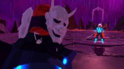 Ecco a voi il trailer di lancio di Furi