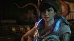 La campagna di Gears of War 4 si mostra in video