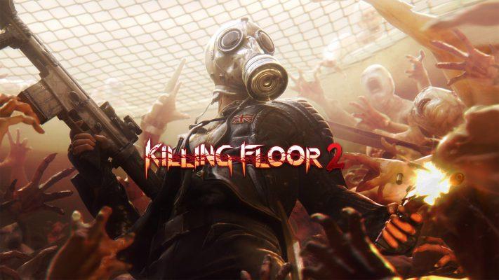 Killing Floor 2, hands-on dall'E3 2016