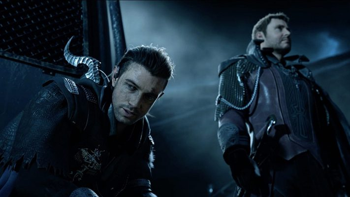 Nuovo spettacolare trailer per Kingsglaive: Final Fantasy XV