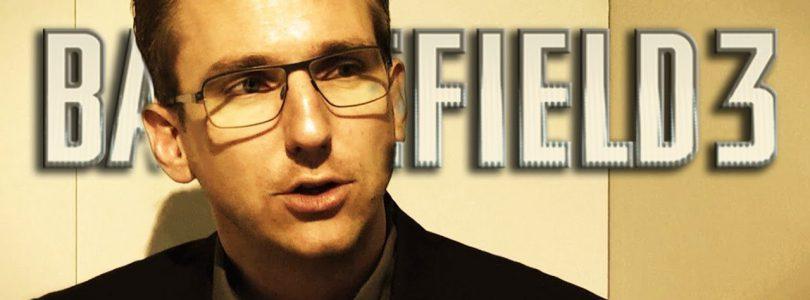 DICE – Il CEO presenta le dimissioni