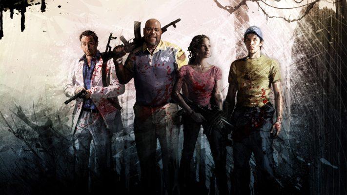 Left 4 Dead 3 avvistato nuovamente?
