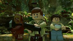 La modalità cooperativa di Lego Star Wars si mostra in video