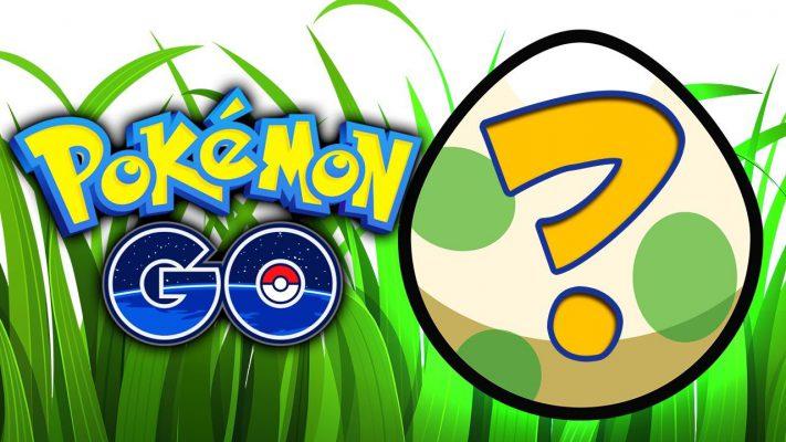 Pokémon GO – Guida alle Uova