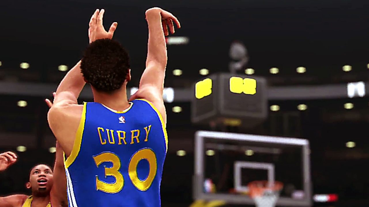NBA 2K17 ospiterà nel proprio roster il Dream Team del 1992