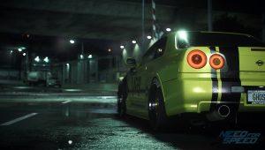 Need for Speed e Unravel disponibili su EA Access