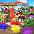Nuovo trailer per Paper Mario: Color Splash