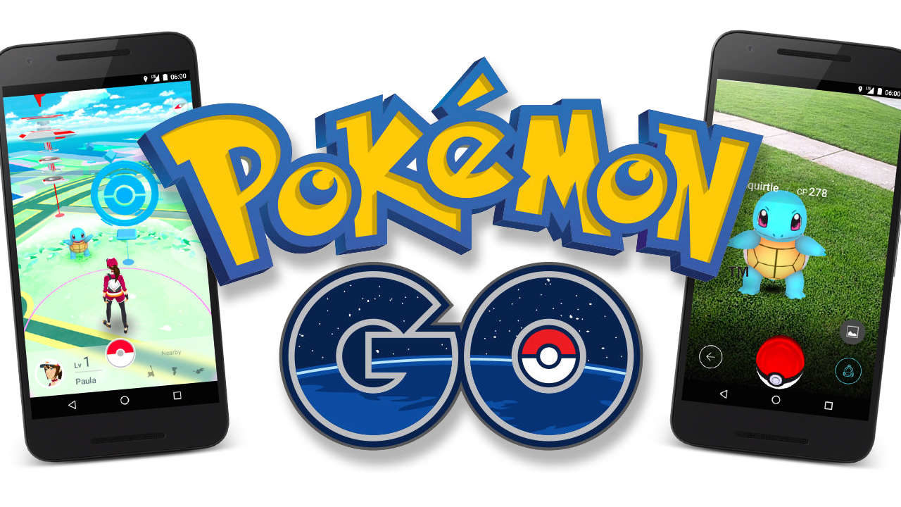 Pokémon GO, da oggi disponibile in Germania
