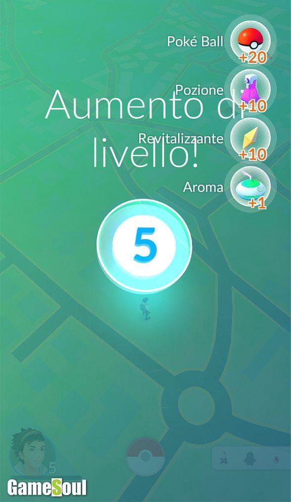 pokémon-go-guida-esperienza-livello-pokémon-gamesoul-4