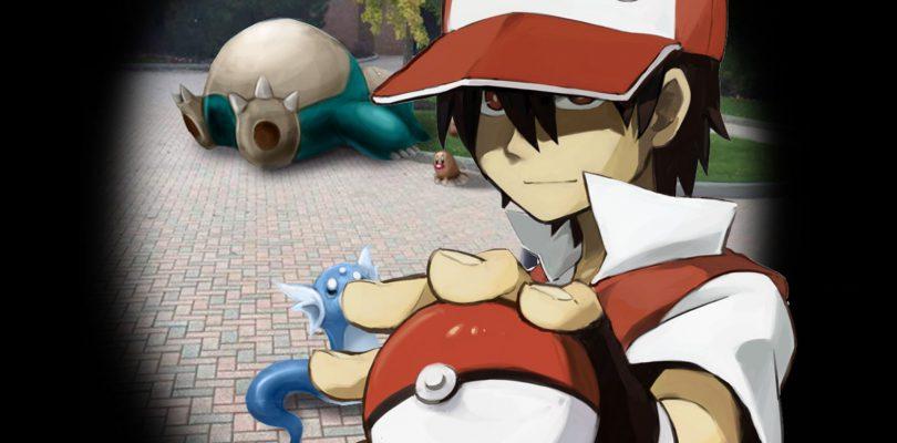 Pokémon GO: affidati ad un'allenatrice professionista per 20$ l'ora
