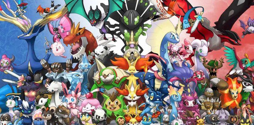"""Pokémon Sole e Luna – Trailer """"Everyday is an adventure"""""""