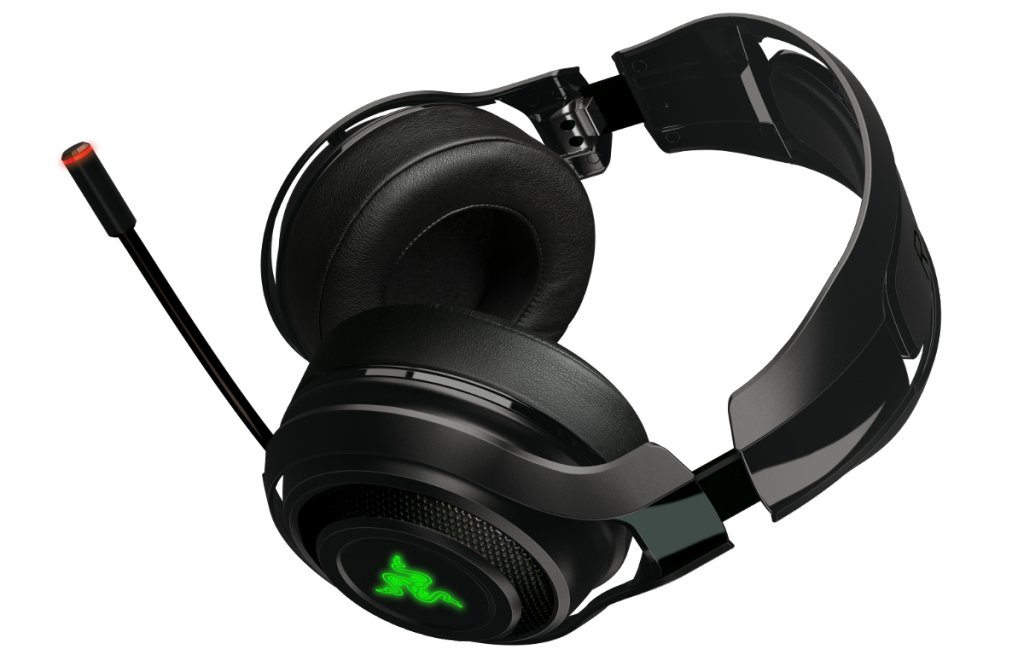 Razer ManO War - Recensione - GameSoul.it 171625f414cd
