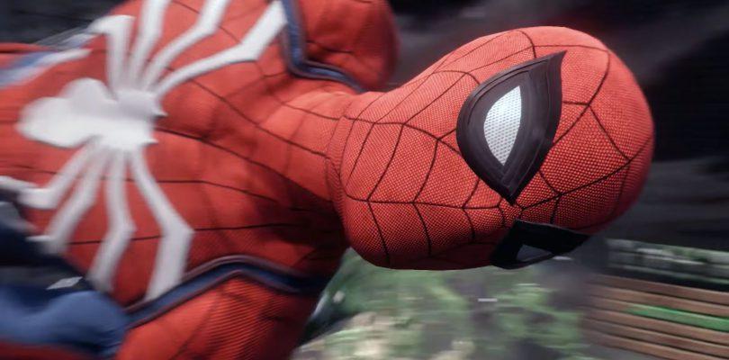 Insomniac ha il team più grande di sempre per Spider-Man