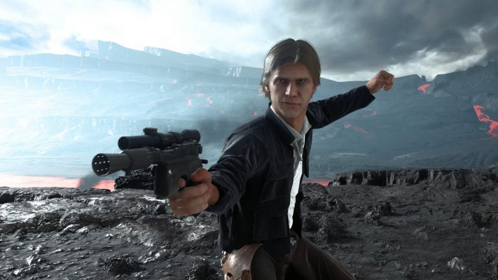 Arriva la modalità offline per Star Wars Battlefront