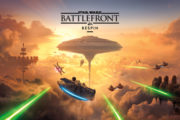 Star Wars Battlefront: Bespin – Recensione
