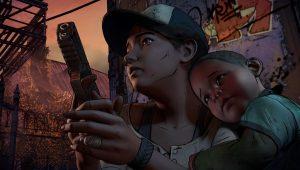 The Walking Dead Season 3, nuove immagini e dettagli