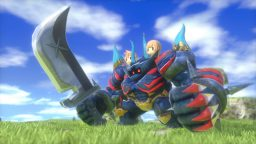 World of Final Fantasy si mostra in un video gameplay