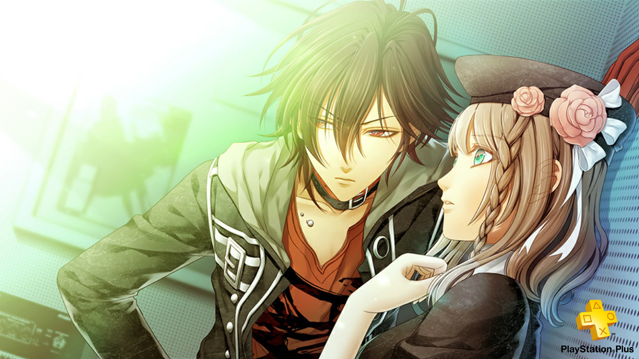 Amnesia Memories PlayStation Plus GameSoul (1)