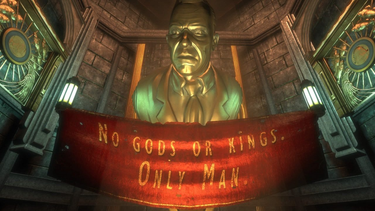 Bioshock: The Collection Rapture