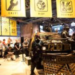 Crossout gamescom 2016