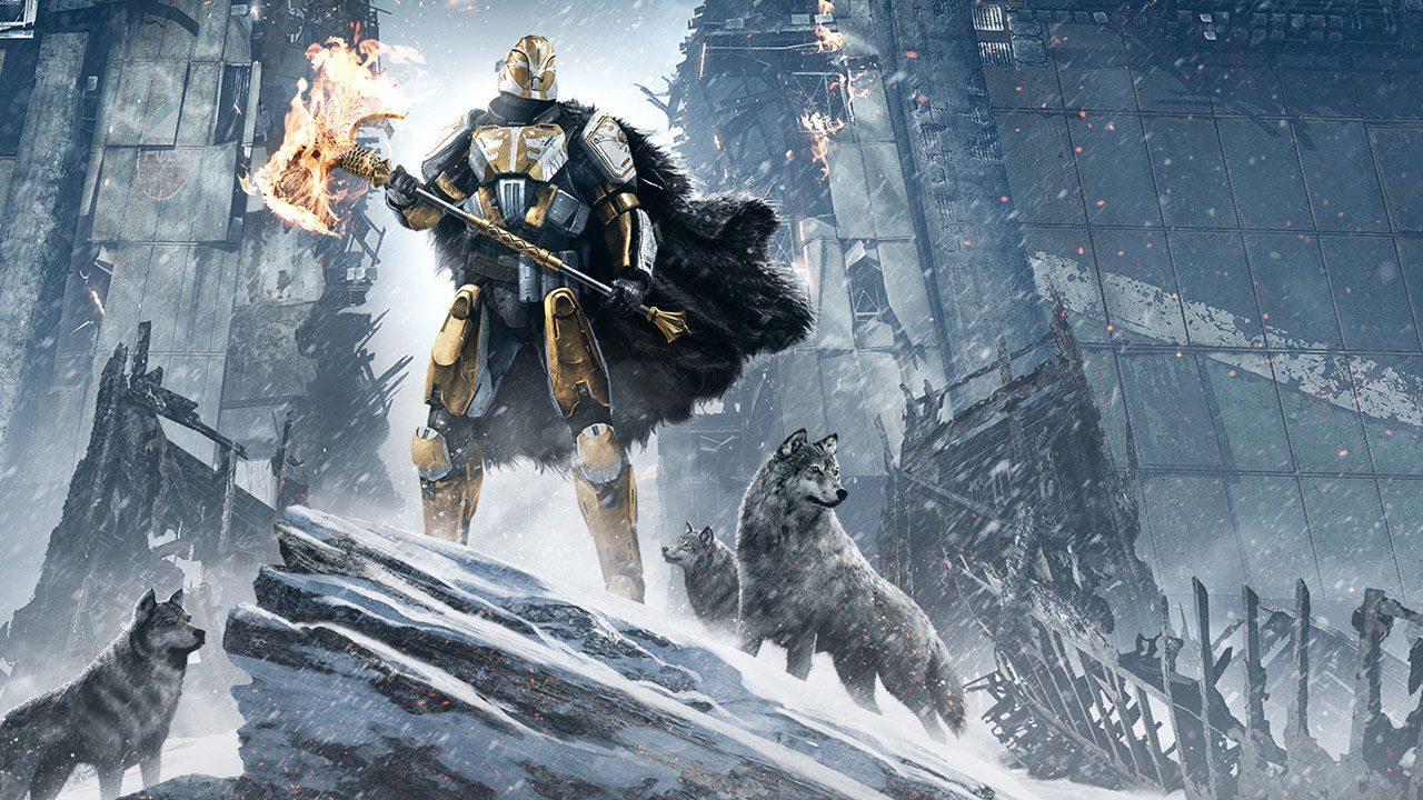 Destiny: I Signori del Ferro