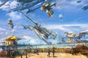 Final Fantasy XII: The Zodiac Age – Anteprima gamescom 2016