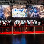Final Fantasy XIV gamescom 2016