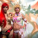 League of Angels II gamescom 2016