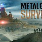 Aperto il sito di Metal Gear: Survive