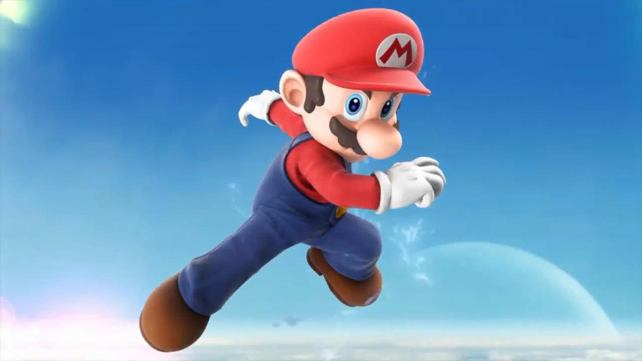 Nintendo NX Super Mario