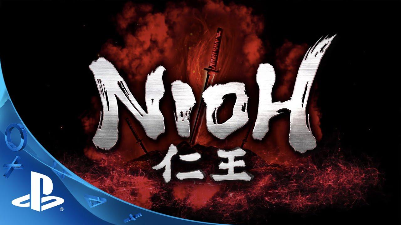 NiohPS4