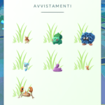 Pokémon GO Update