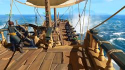 Mostrati ben 20 minuti di gameplay per Sea of Thieves