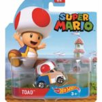 Toad Hot Wheels
