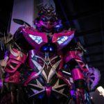 Transformers gamescom 2016