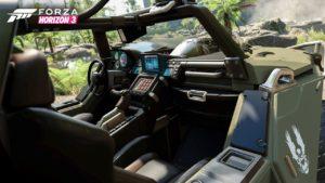 Warthog Forza Horizon 3