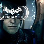 Batman: Arkham VR, un video dietro le quinte