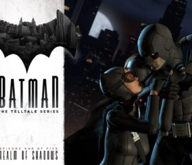 "Batman: The Telltale Series – Episode 1 ""Realm of Shadows"" – Recensione"