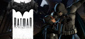 "Batman: The Telltale Series – Ep. 1 ""Realm of Shadows"" – Recensione"
