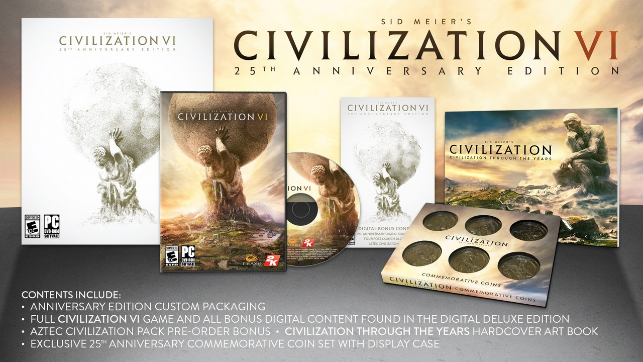 civilization-vi-25-years-anniversary-edition-gamesoul