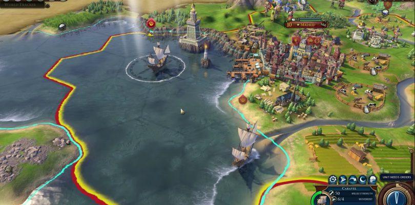 Civilization VI, la gigantesca edizione anniversario