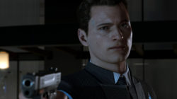 Detroit: Become Human – Anteprima gamescom 2016